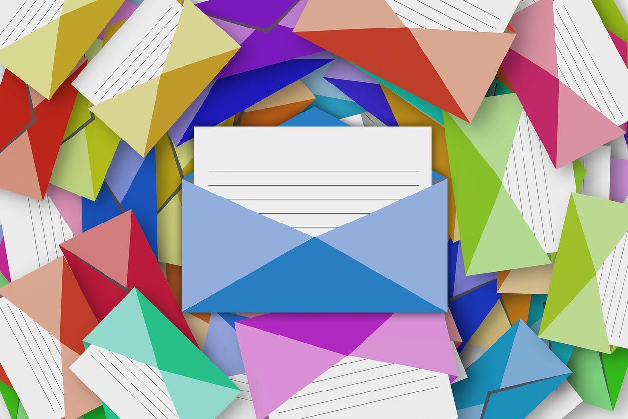 Werbetexter Berlin textet noch ein Stand Alone Mailing / SAM