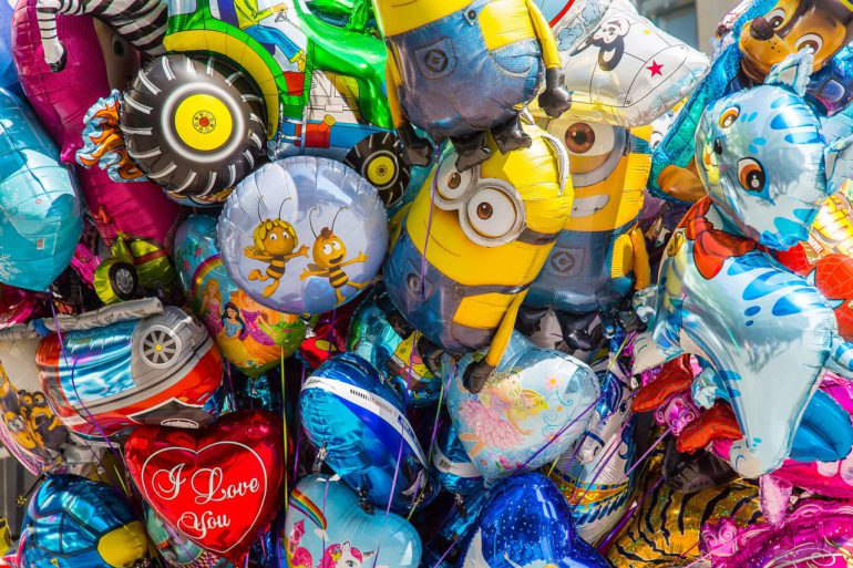 Werbetexter Berlin textet Radiospot für Kinderfest
