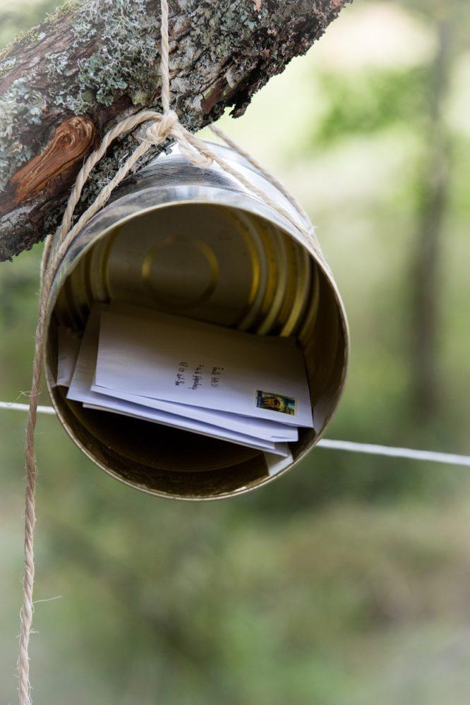Werbetexter Berlin textet Werbebrief für Infodienst